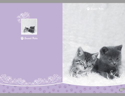 Sweet Pets 5