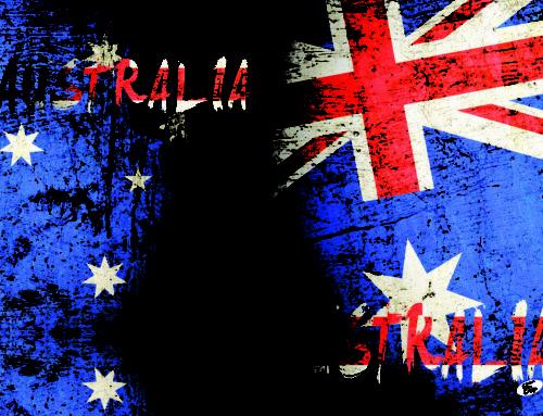 Flags – Australia
