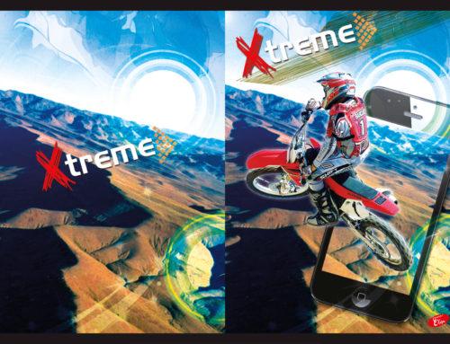 Xtreme sport – Motorcross