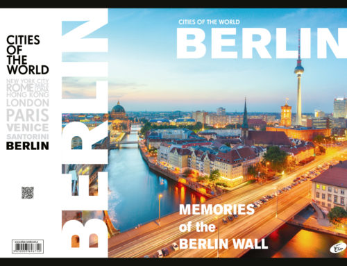 Cities by day – Berlin
