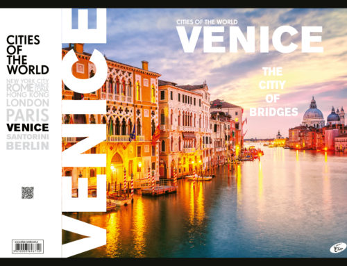 Cities by day – Venice
