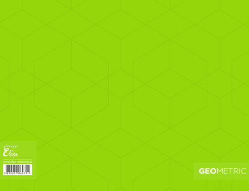 Geometric – Green