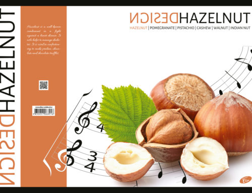 Nuts – Hazelnuts