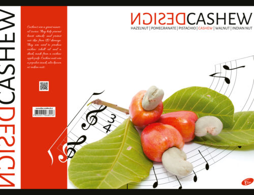 Nuts – Cashew