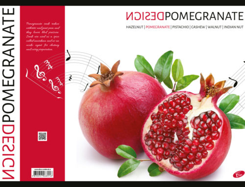 Nuts – Pomegranate
