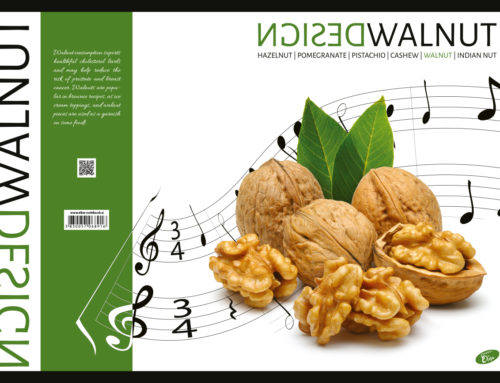 Nuts – Walnut