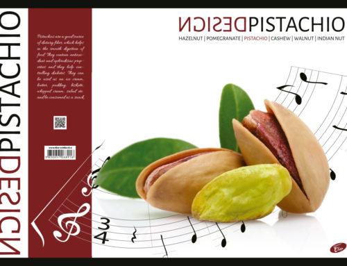 Nuts – Pistachio