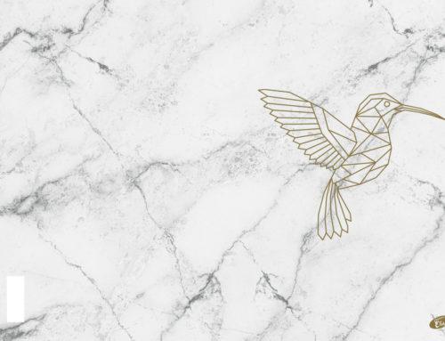 Marble – Hummingbird