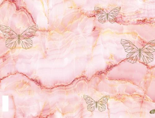 Marble – Butterflies